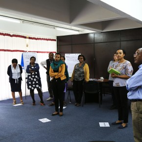 Ethiopia partners identify gaps in gender in livestock research and options forfarmers