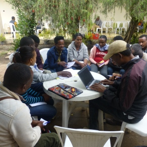 Community conversations reduce the risk of exposure to zoonotic diseases in the Ethiopian highlands